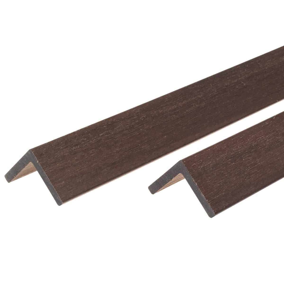 Brown Decking Fascia Board