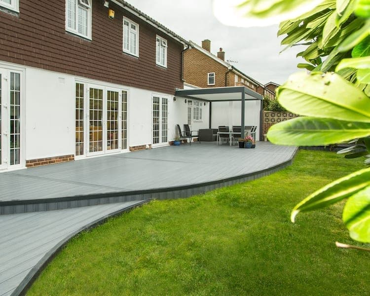 Composite Decking Reviews
