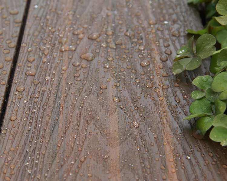 Composite Decking Vs Wood
