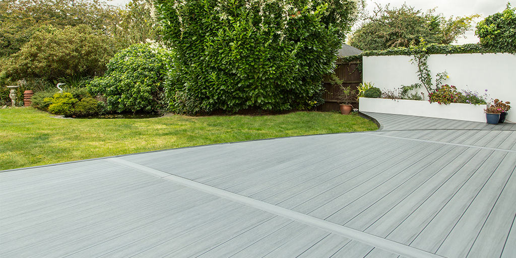 NeoTimber Composite Decking Fade Resistance