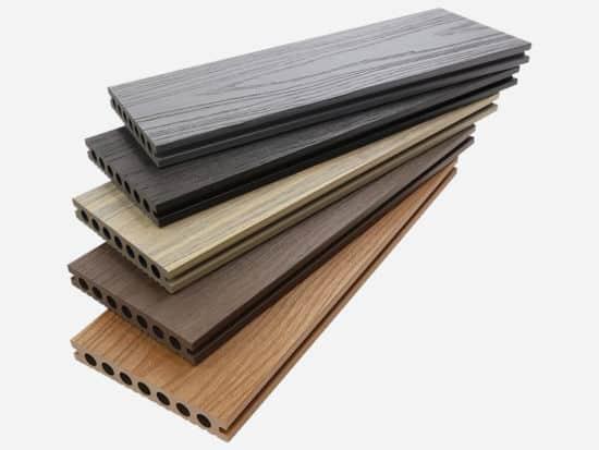 buy composite decking online